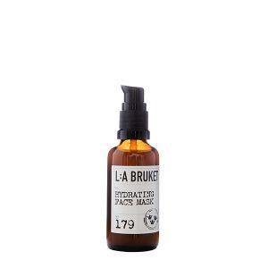 LA BRUKET 179 Hydrating Face Mask 50 ml