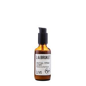 LA BRUKET 186 Facial Cream Light Camomile Lavender 50 ml