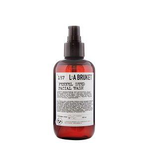LA BRUKET 187 Fennel Seed Facial Wash 190 ml