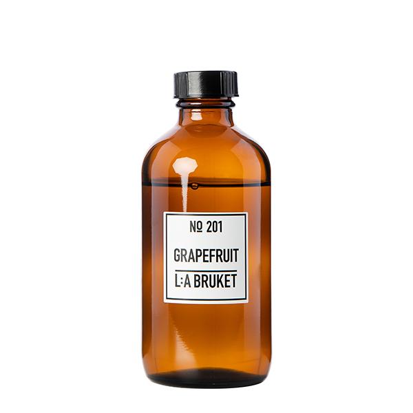 LA BRUKET 201 Room Diffuser Grapefruit 200 ml