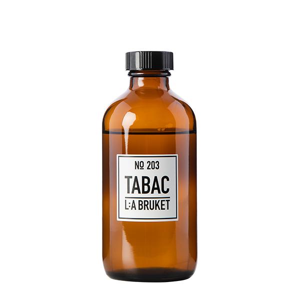 LA BRUKET 203 Room Diffuser Tabac 200 ml