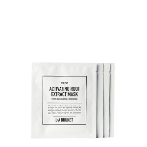 LA BRUKET 206 Activating Root Extract Mask 24 ml