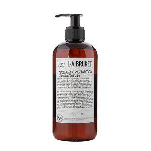 LA BRUKET 232 Shampoo Nettle 450 ml