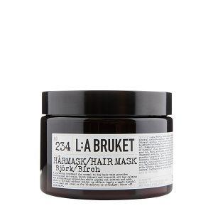 LA BRUKET 234 Hairmask Birch 350 g