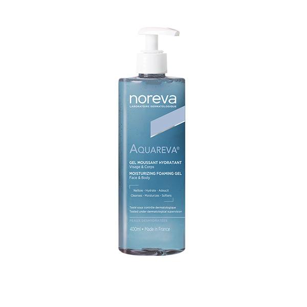 Aquareva hidratantni penasti gel