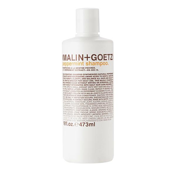 M+G Peppermint Shampoo 473ml