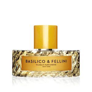 Vilhelm Parfumerie Basilico & Fellini EdP 100 ml