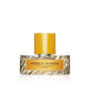 Vilhelm Parfumerie Modest Mimosa EdP 50 ml