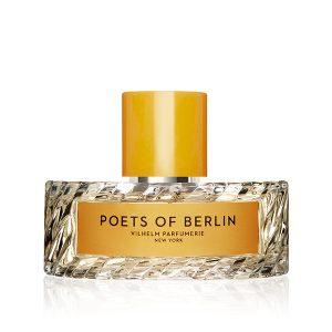 Vilhelm Parfumerie Poets Of Berlin EdP 100 ml