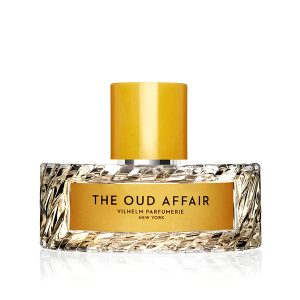 Vilhelm Parfumerie The Oud Affair EdP 100 ml