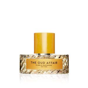 Vilhelm Parfumerie The Oud Affair EdP 50 ml
